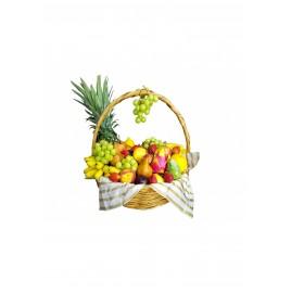 Canasta de Fruta Premium