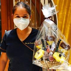 ¡Festeja, comparte, disfruta, ama! Enviamos hoy mismo a cualquier punto de la ciudad. www.fruttamore.com.mx #whatsapp ALTABRISA 9999656917 CAUCEL 9991368685 #servicioadomicilio #tiendaonline #tarjetadecredito #oxxo #paypal #fresasconchocolate #ramos #chocolate #cumpleaños #madre #aniversario #novios #amigos #bebe #amigas #frutas #teamo #papá #iloveyou #10demayo #besos #friends #flores #makeup #happybirthday #mamá #amor #recuperate #diadelamadre